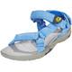 Jack Wolfskin Seven Seas 2 Sandals Women wave blue